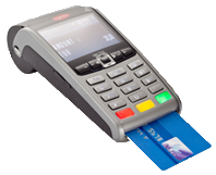 Connect24-7 - Payment terminals and POS connections