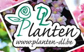 Planten DL  Evergem