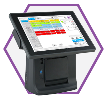 All-in-1 POS system